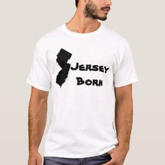 T-shirt Le Jersey soutenu