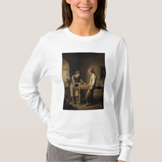 T-shirt Le jeune apprenti, avant 1903