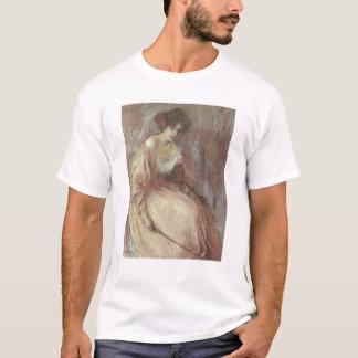 T-shirt Le jeune violoniste
