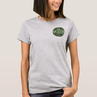 T-shirt Le joint d'Illuminati