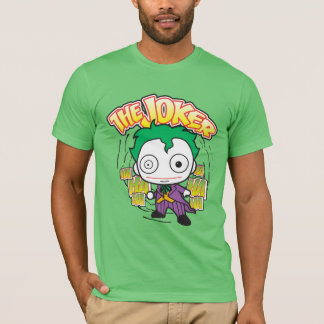 T-shirt Le joker - mini