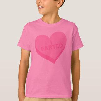 T-shirt Le jour d'Anti-Valentine