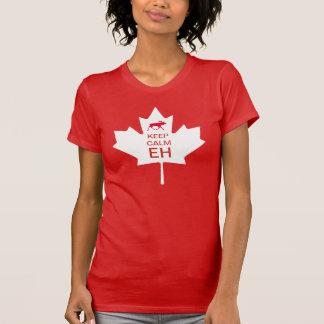 T-shirt Le jour du Canada GARDENT le potentiel