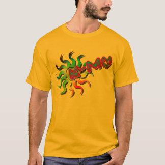 T-shirt Le K MOIS
