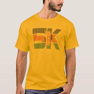 T-shirt Le Kenya 5K