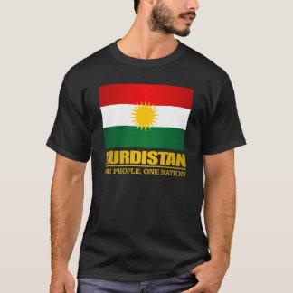 T-shirt Le Kurdistan (une personnes, une nation)