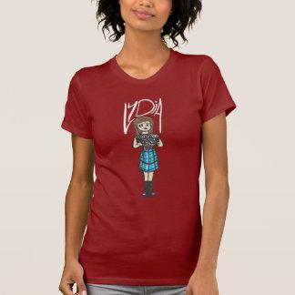 T-shirt Le L landau