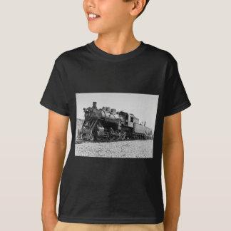 T-shirt Le lac Supérieur et moteur #20 de chemin de fer