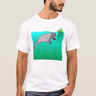 T-shirt Le lamantin !