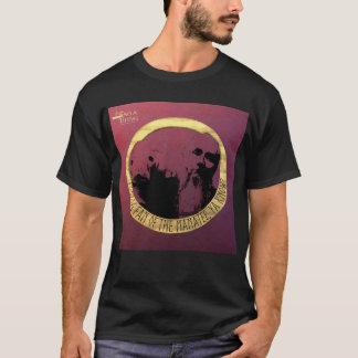 T-shirt Le lamantin