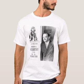 T-shirt Le legs de Joey Mc !