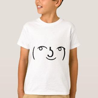 T-shirt Le Lenny Face