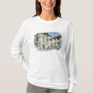 T-shirt Le lieu de naissance en Jean de la Fontaine