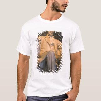 T-shirt Le Lincoln Memorial dans DC de Washington