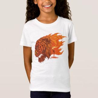 T-Shirt Le livre   Shere Khan et Mowgli de jungle