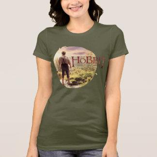 T-shirt Le logo de Hobbit avec BAGGINS™ soutiennent