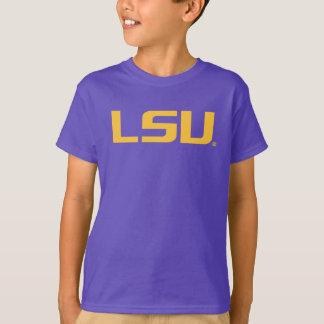T-shirt le lsu badine la chemise