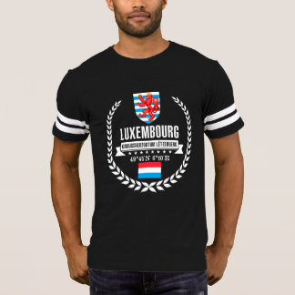 T-shirt Le Luxembourg