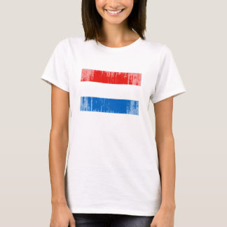T-shirt Le Luxembourg diminuent