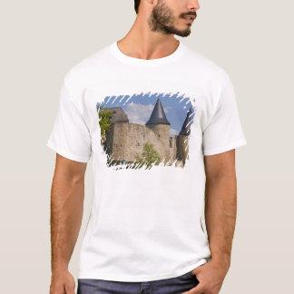 T-shirt Le Luxembourg, River Valley sûre. Bourscheid,