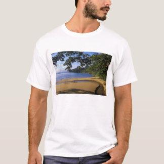 T-shirt Le Madagascar, excédent affecté fouineur de