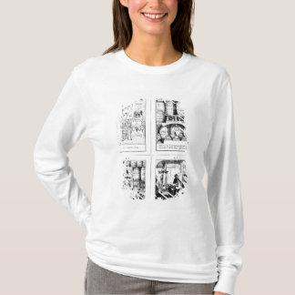T-shirt Le magasin de genièvre
