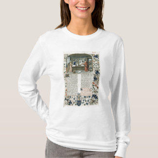 T-shirt Le magasin du bijoutier, de Lapidaire de