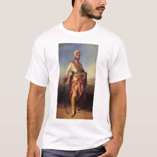 T-shirt Le maharaja Duleep Singh