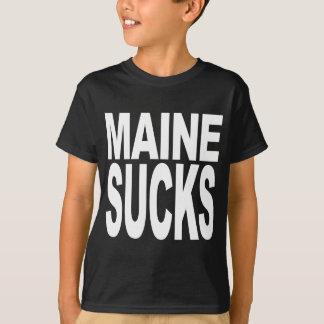 T-shirt Le Maine suce