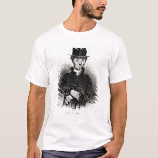 T-shirt Le Malade Imaginaire, de la série