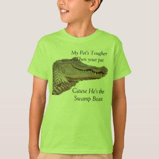 T-shirt Le marais Beasty badine la chemise
