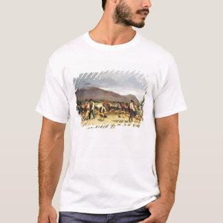 T-shirt Le marché de porc, 1875