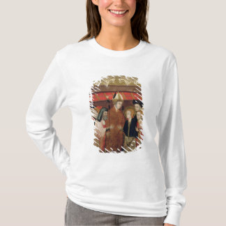 T-shirt Le mariage de la Vierge