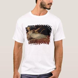 T-shirt Le Marquesa De Santa Cruz, 1805 (huile sur la