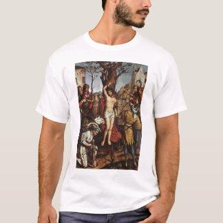 T-shirt Le martyre du saint SebastiAn