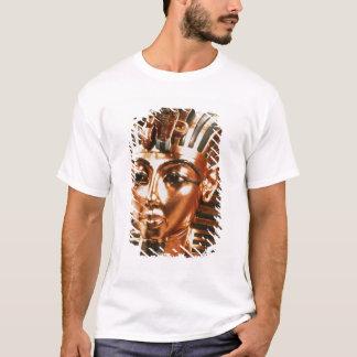 T-shirt Le masque d'or, du trésor de
