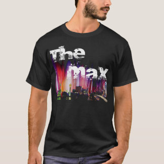 T-shirt le maximum