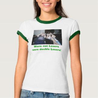 T-shirt le meandamanda, n'étaient pas perdants étaient