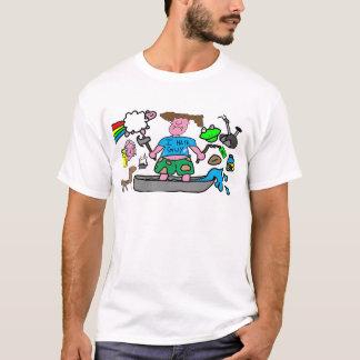 T-shirt le meddl