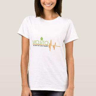 T-shirt Le meilleur pour votre santé