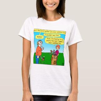T-shirt le meilleur verseur 946 dans la bande dessinée de