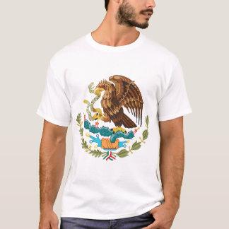 T-shirt Le Mexique, Mexique