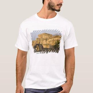 T-shirt Le Mexique, Quintana Roo, péninsule du Yucatan,