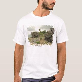 T-shirt Le Mexique, Tulum, ruines antiques