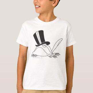 T-shirt Le Michigan J. Frog Chill