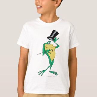 T-shirt Le Michigan J. Frog en couleurs