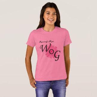 T-shirt Le mini MÉTÈQUE de la maman