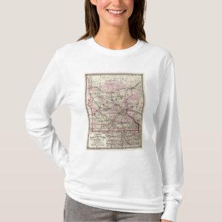 T-shirt Le Minnesota 9