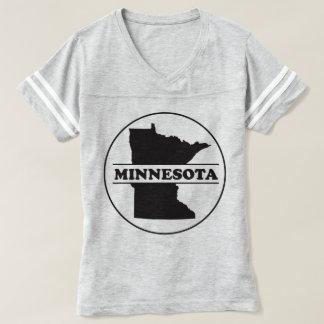 T-shirt Le Minnesota Lovin