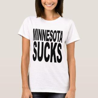 T-shirt Le Minnesota suce